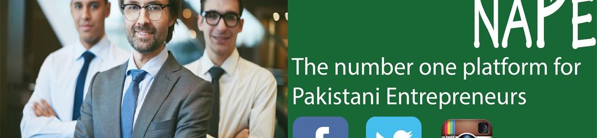 National Association of Pakistani Entrepreneurs, London, United Kingdom