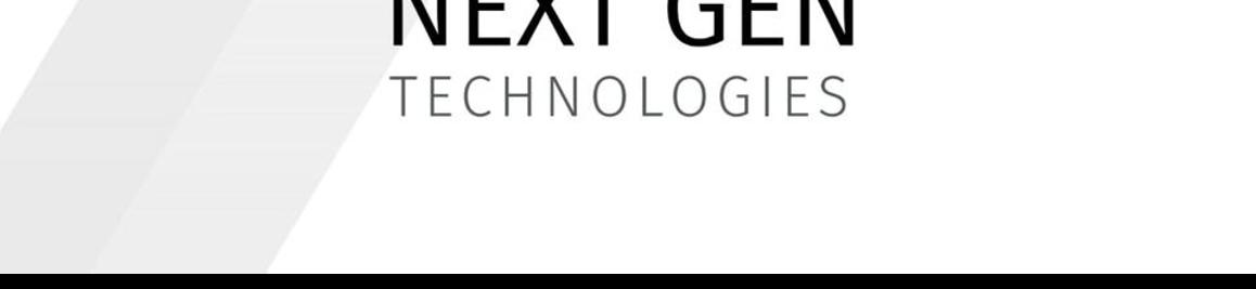 Next Gen Technologies, Rawalpindi, Pakistan