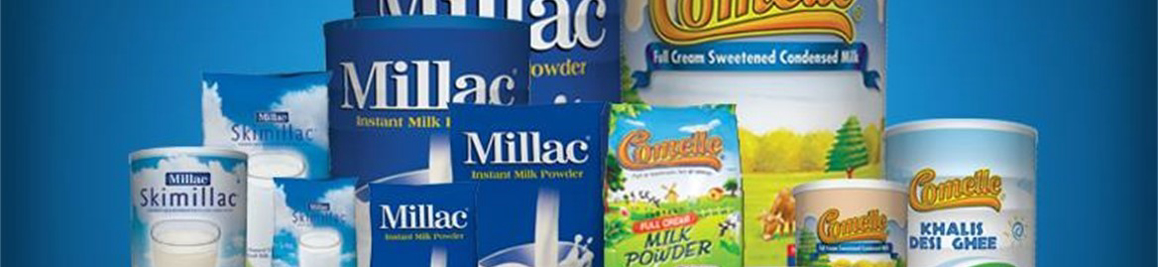 Millac Foods (Pvt.) Limited, Lahore, Pakistan