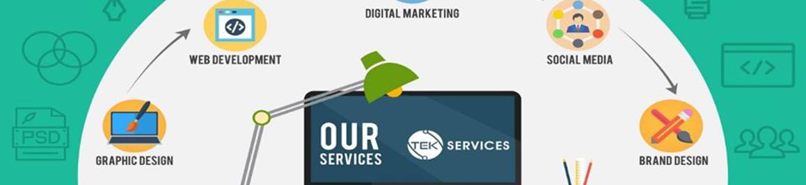 The TEK Services, Karachi, Pakistan