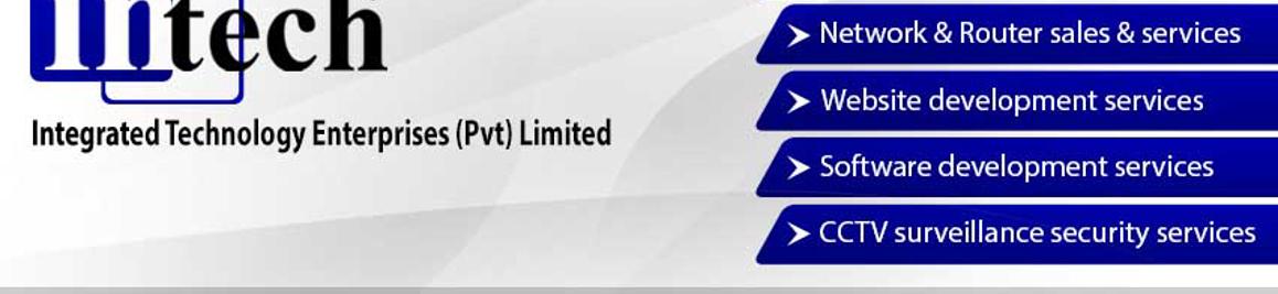 INTECH Pvt Limited, Sialkot, Pakistan