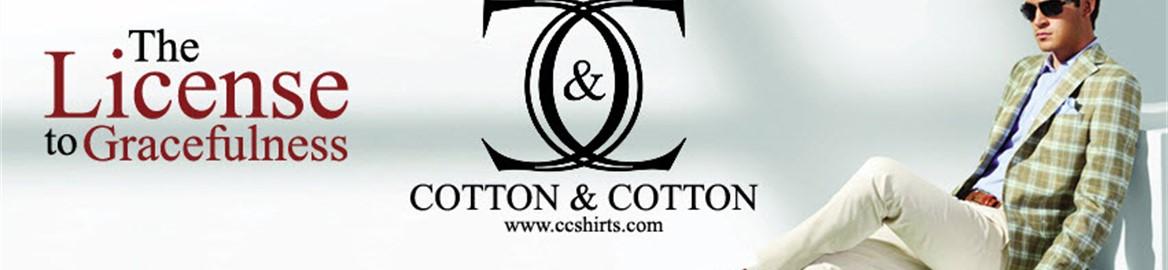 Cotton & Cotton, Karachi, Pakistan