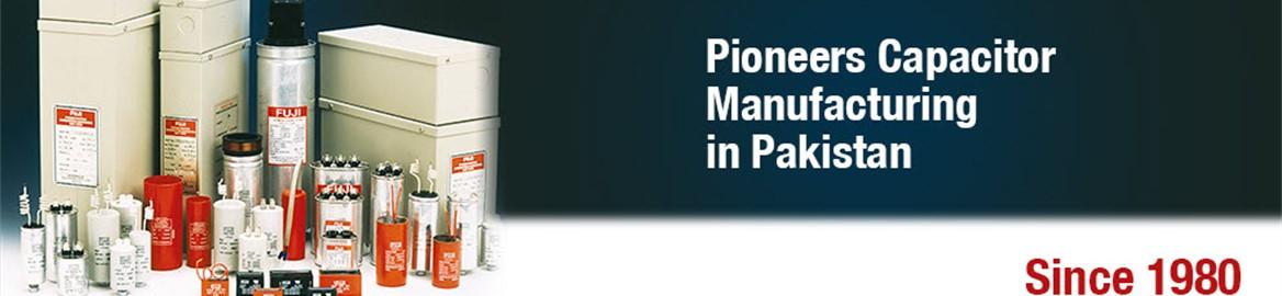 Khawaja Electronics (Pvt.) Ltd., Lahore, Pakistan
