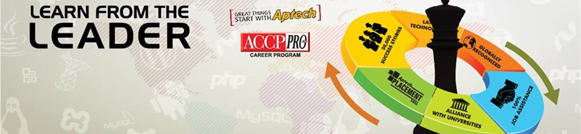 Aptech Computer Education, Karachi, Pakistan