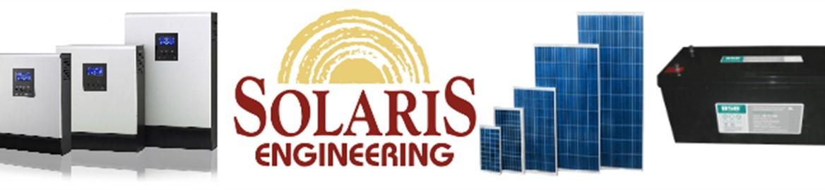 Solaris Engineering (SMC-PVT) Limited, Faisalabad, Pakistan
