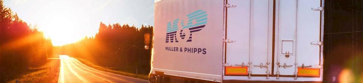 Muller and Phipps Pakistan (Pvt.) Limited., Karachi, Pakistan