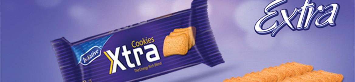 Innovative Biscuits (Pvt) Ltd, Lahore, Pakistan