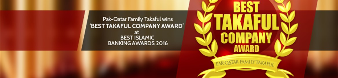 Pak-Qatar Family Takaful Limited, Karachi, Pakistan