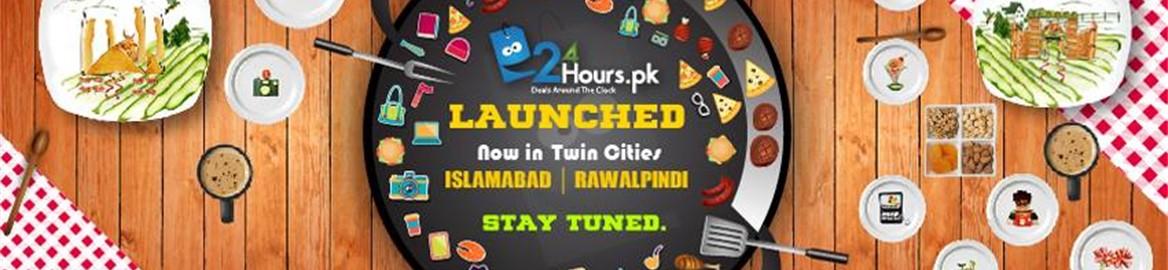 24Hours.pk, Karachi, Pakistan