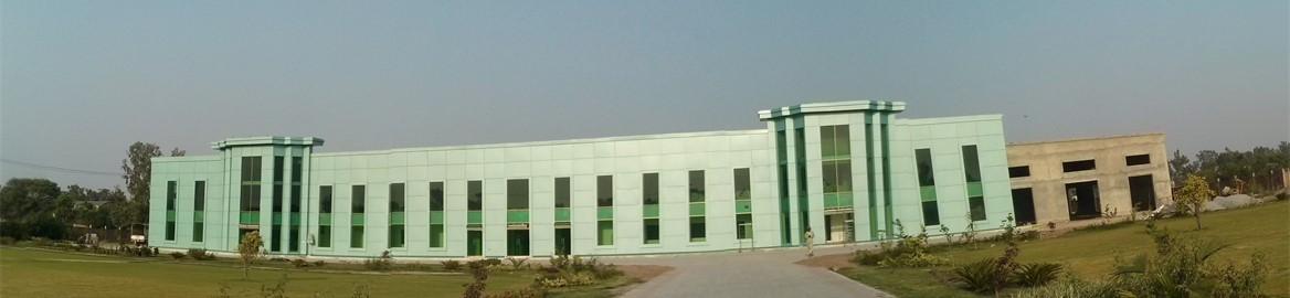 Revive Pharmakon, Lahore, Pakistan