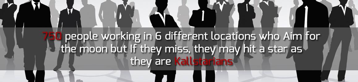 Kallstar Pvt Ltd, Rawalpindi, Pakistan