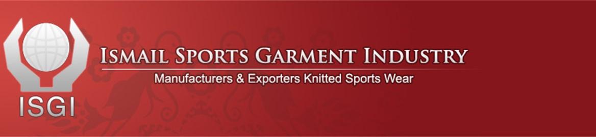 Ismail Sports Garments Industry - ISGI, Karachi, Pakistan