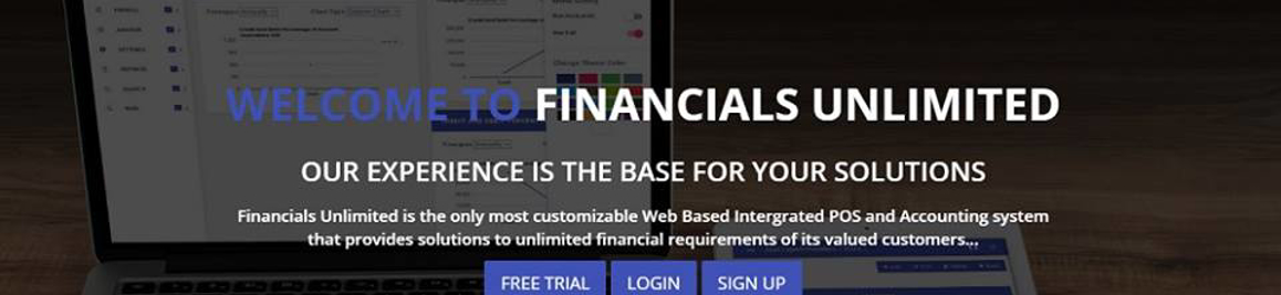 Financials Unlimited, Abbottabad, Pakistan