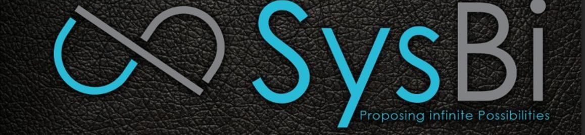 Sysbi Technologies Pvt Ltd, Islamabad, Pakistan