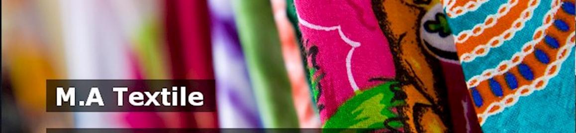 MA Textile, Lahore, Pakistan