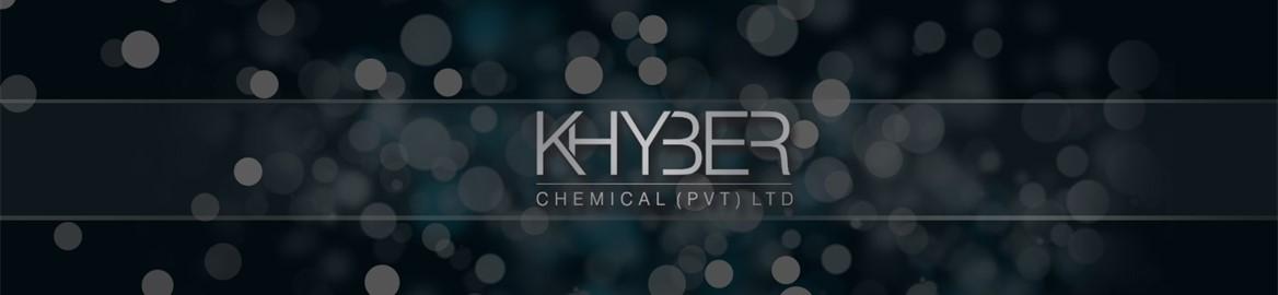 Khyber Chemical (Pvt) Ltd., Lahore, Pakistan