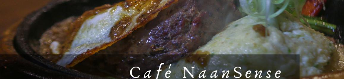 Cafe Naansense, Peshawar, Pakistan