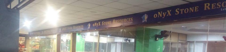 Onyx Stone Resources - Faisalabad, Faisalabad, Pakistan