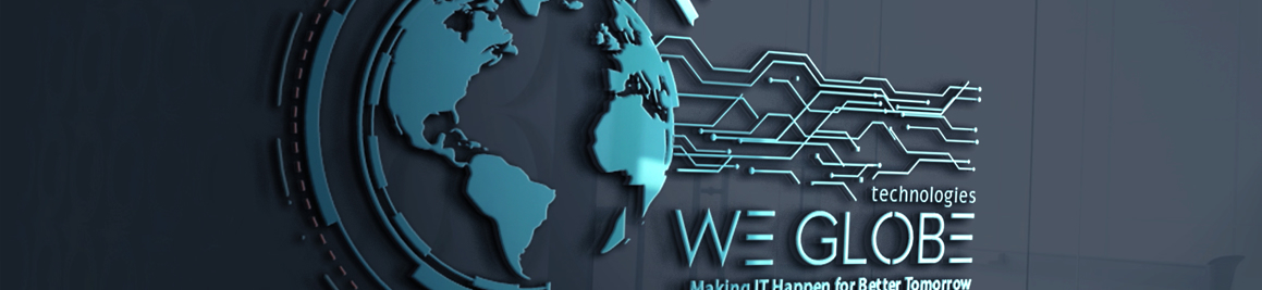WeGlobe Software Solutions, Rawalpindi, Pakistan