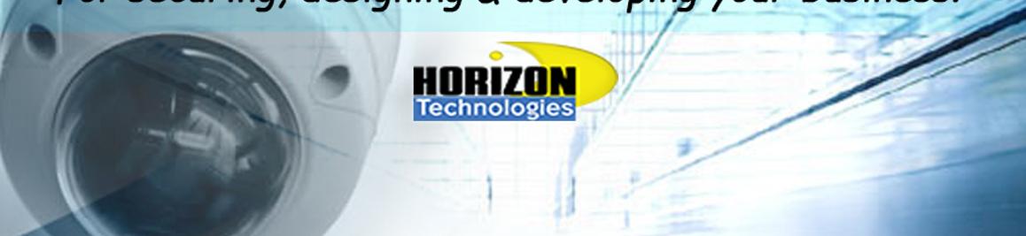 Horizon Technologies, Karachi, Pakistan