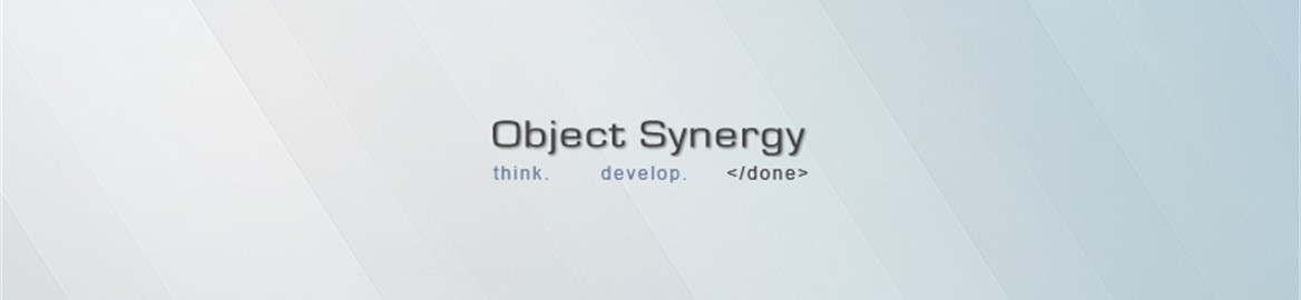 Object Synergy (Pvt.) Ltd, Karachi, Pakistan