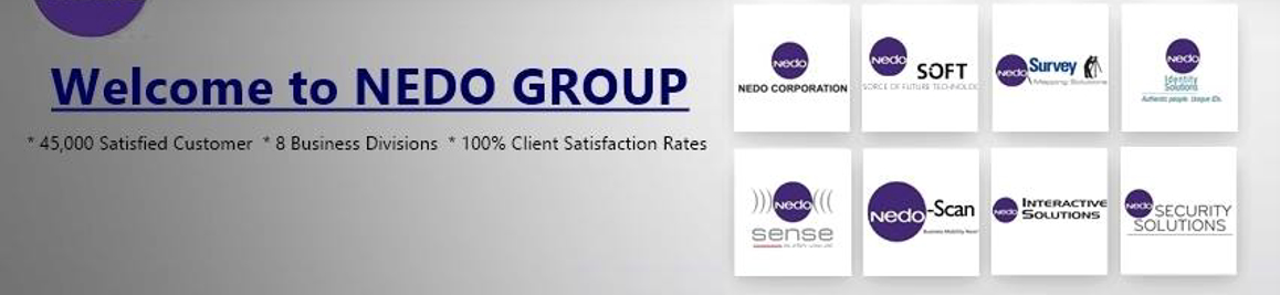 Nedo Corporation, Karachi, Pakistan