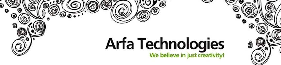 Arfa Technologies, Lahore, Pakistan