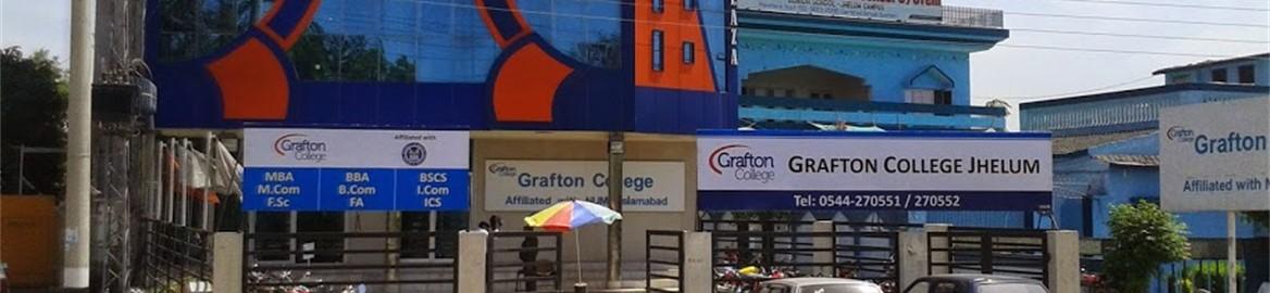 Grafton College Jhleum, Jhelum, Pakistan