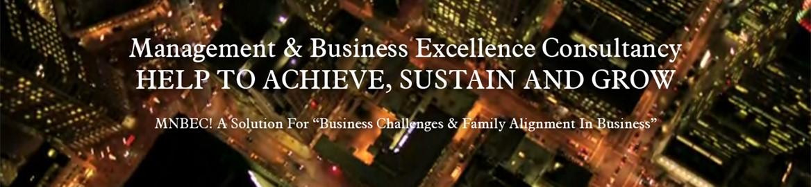 Management & Business Excellence Consultancy , Karachi, Pakistan