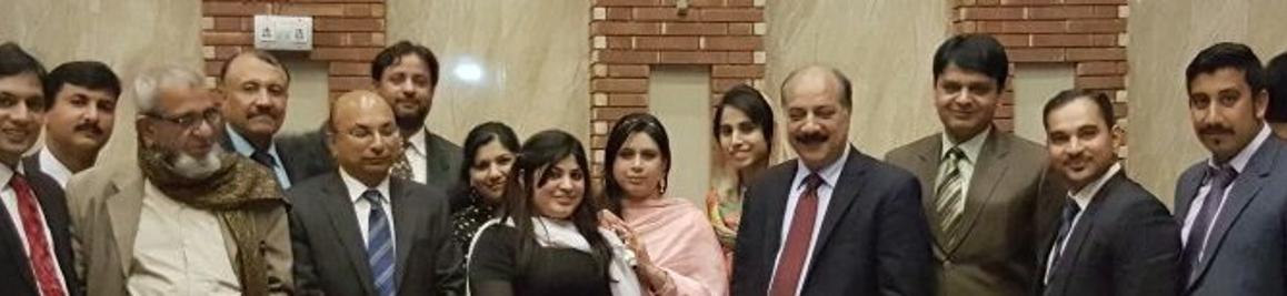 3A Diagnostics, Lahore, Pakistan