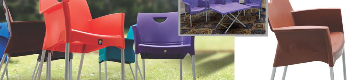 Pakson International Pvt Limited - BOSS Moulded Furniture, Lahore, Pakistan